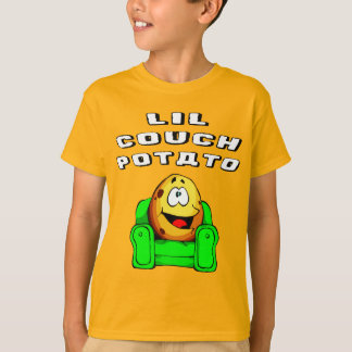 Lil Couch Potato T-Shirt