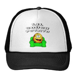 Lil Couch Potato Trucker Hat