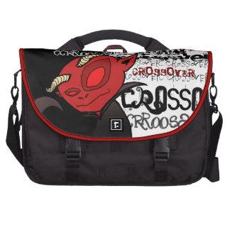 Lil devil commuter bags