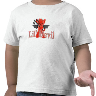 Lil' Devil Tshirt