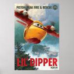 Lil' Dipper N281JH