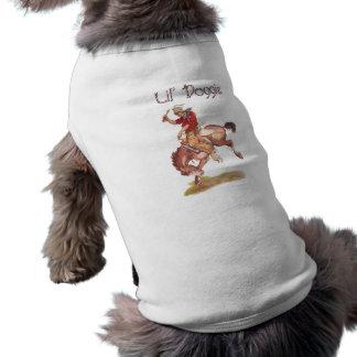 Lil' Doggie Shirt