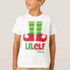 Lil Elf T-Shirt