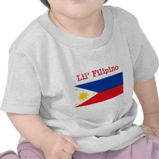 Lil Filipino T-shirt