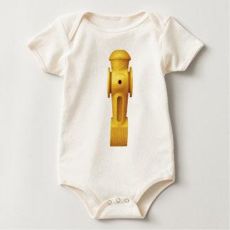 Lil' Fooser Baby Bodysuit