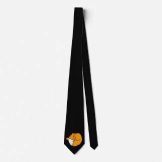 Li'l Fox Black Tie