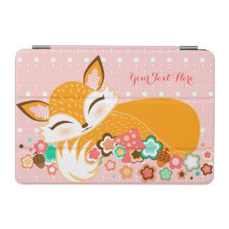 Lil Foxie Cub - Cute Custom iPad Cover