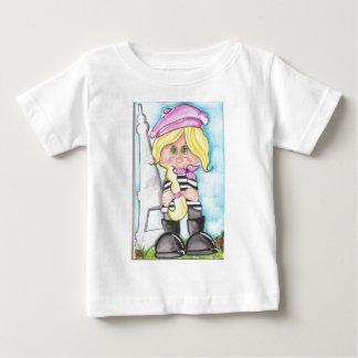 Lil' French Girl Shirt