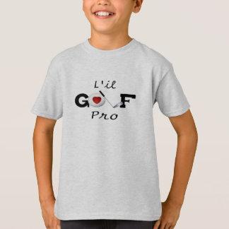 L'il Golf Pro T-Shirt