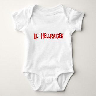 Lil' Hellraiser Baby Bodysuit