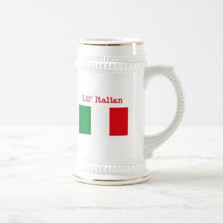 Lil' Italian Mug