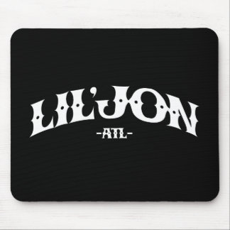 "Lil Jon ""ATL"" Mouse Pad"