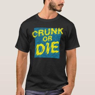 "Lil Jon ""Crunk or Die"" T-Shirt"
