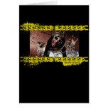 "Lil Jon ""King of Crunk"" Cards"