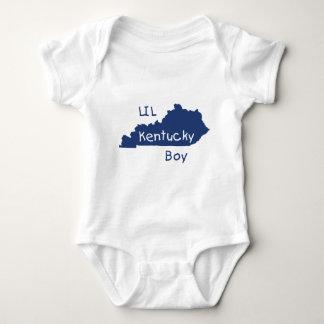 Lil Kentucky Boy Toddler T-Shirt