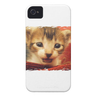 Lil' Kitty iPhone 4 Case
