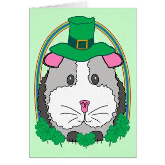 Lil Leprechaun Card