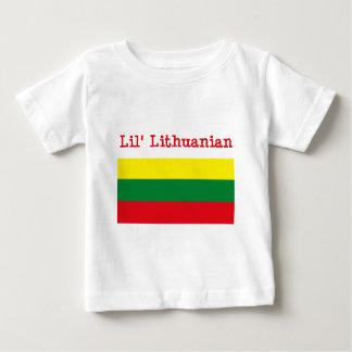 Lil' Lithuanian T-shirt