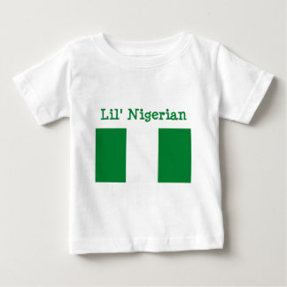 Lil' Nigerian T-shirt