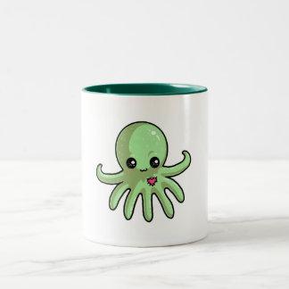 Lil' Octopus Mug v.2