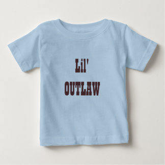 Lil' OUTLAW Baby T-Shirt