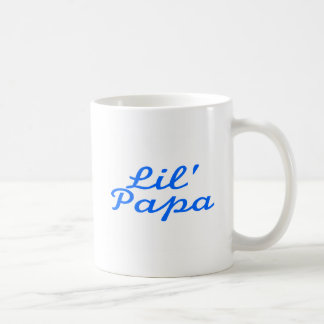 Lil Papa Coffee Mug