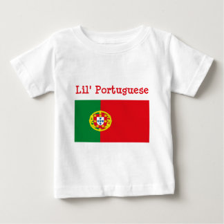 Lil' Portuguese T-shirt