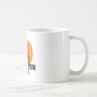 Lil Pumpkin Brat Coffee Mug