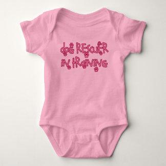 Lil' Rescuer Baby Bodysuit