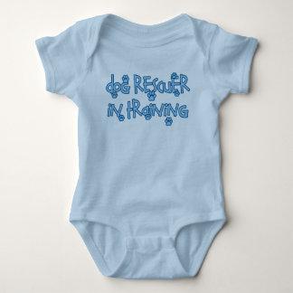 Lil' Rescuer (Boys) Baby Bodysuit