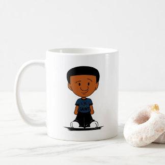 """Li'l' Saint"" Coffee Mug"