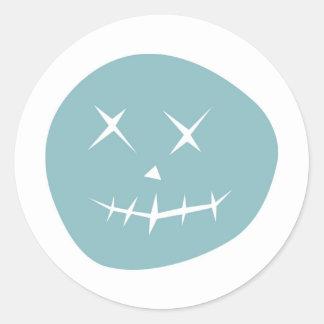 Lil Scarecrow Sticker