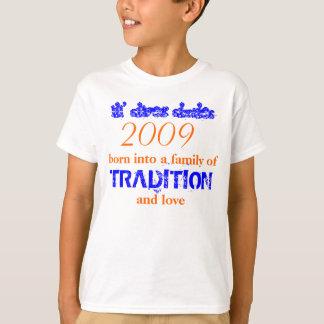 Lil Silver Sixties T-Shirt