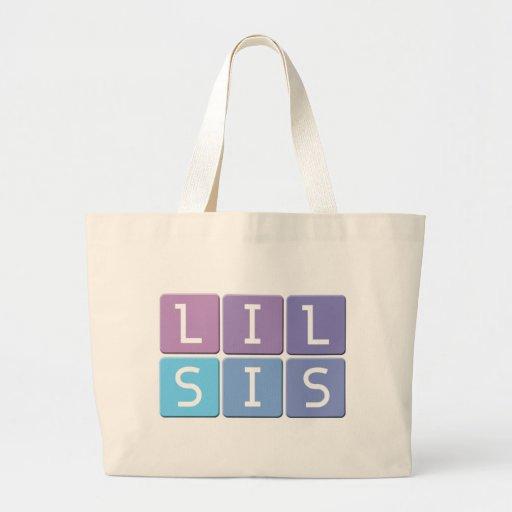 Lil Sis Bag