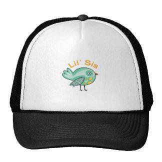 LIL SIS HATS
