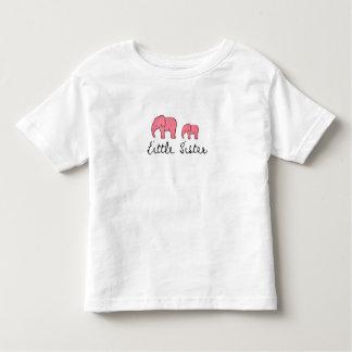 Lil' Sis Toddler T-shirt