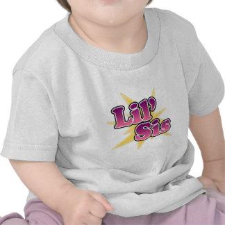 Lil Sis Tees