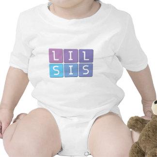 Lil Sis Tee Shirts