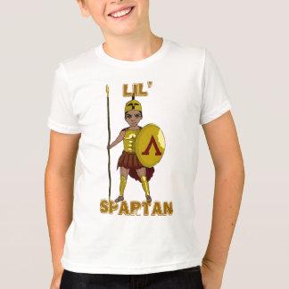 Lil' Spartan T-Shirt