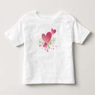 Lil Sweetheart Toddler T-Shirt