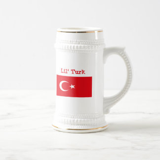 Lil' Turk Mug
