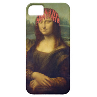 Lil Yachty Mona Lisa iPhone 5 Covers