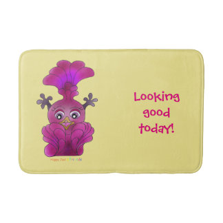 Lila by The Happy Juul Company Bath Mat