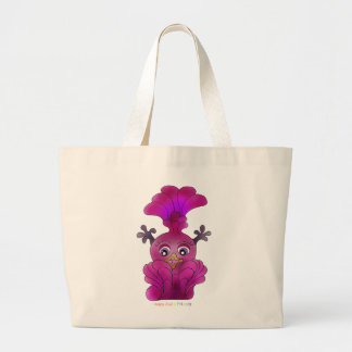 Lila by The Happy Juul Company Large Tote Bag
