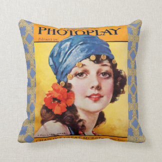 Lila Lee Accent Pillow