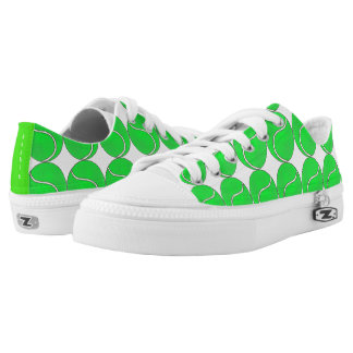 Lila Tennis by The Happy Juul Company Low-Top Sneakers