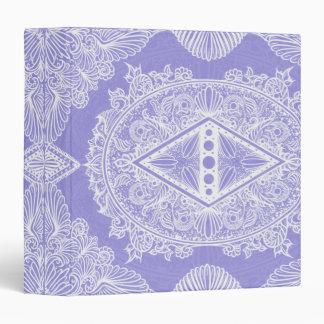 Lilac , Age of awakening, bohemian, newage Binders
