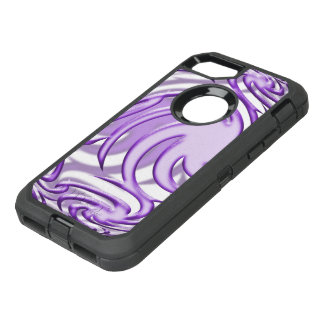 Lilac Ball OtterBox Defender iPhone 8/7 Case