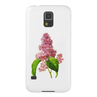 Lilac by Pierre Joseph Redoute Galaxy S5 Covers