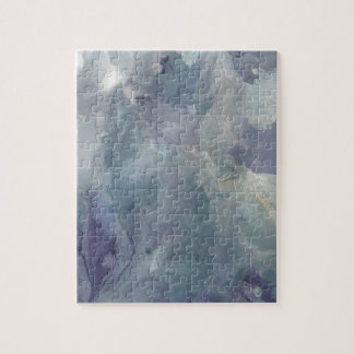 Lilac Chill Jigsaw Puzzle